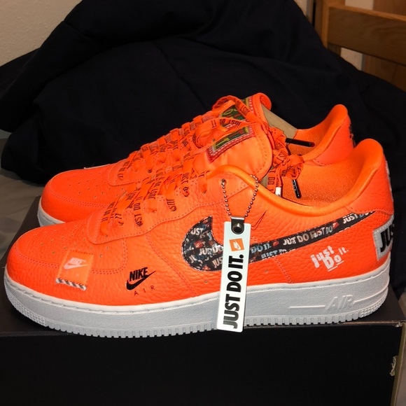 check out 15bab 05e6a Nike Air Force Ones